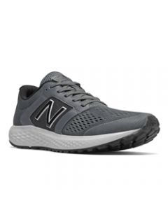 New Balance M520v5 - Lead / Light Aluminum / Black