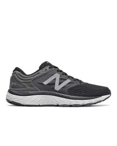 New Balance 940v4 Men's Running Shoe – Black/Magnet