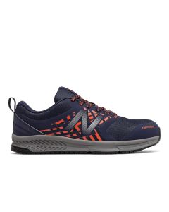 New Balance 412 ESD Athletic Work Shoes – Navy