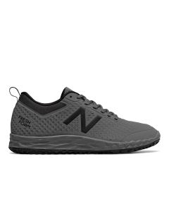 New Balance 806v1 Men's Slip Resistant Fresh Foam Shoes - Grey