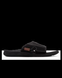 New Balance 3100 Quest Slide Sandals - Black