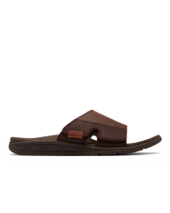 New Balance 3100 Quest Slide Sandals - Brown