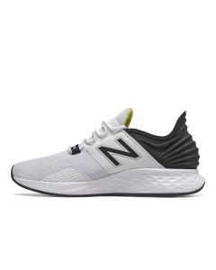 New Balance Fresh Foam ROAV - White/Black