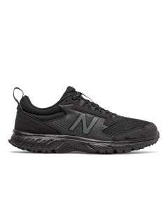 New Balance 510v5 Running Shoe - Rain Cloud / Neo Classic Blue