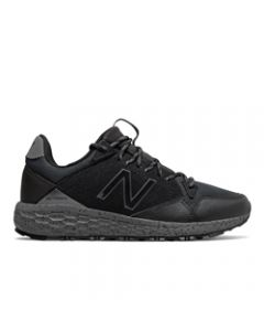 New Balance Fresh Foam Crag Trail Running - Black / Magnet