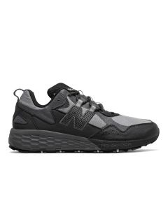 New Balance Fresh Foam Crag v2 Trail Running - Black / Magnet