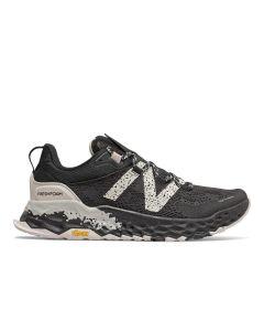 New Balance Hierro v5 Men's Running Shoe - Black / Moonbeam