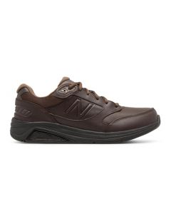 New Balance 928v3 Mens Walking Shoe - Brown