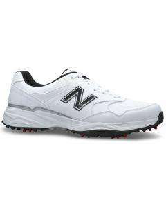 New Balance Golf 1701 - White / Black