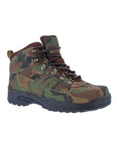 Drew Shoe Rockford - Camo