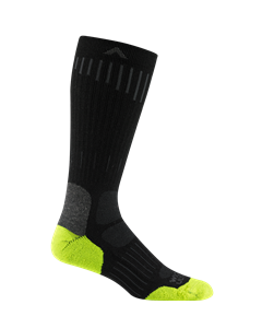 Wigwam Powerhouse Crew Socks - Black - 2-Pack