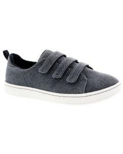 Drew Shoe Ski - Black Denim