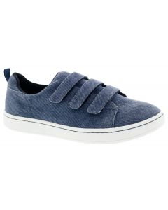 Drew Shoe Ski - Navy Denim