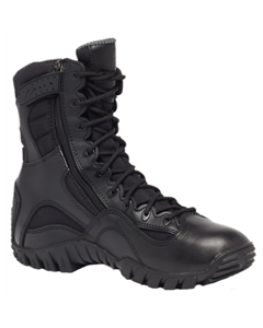 Tactical Research TR960Z WP Lightweight Waterproof Side-Zip Tactical Boot