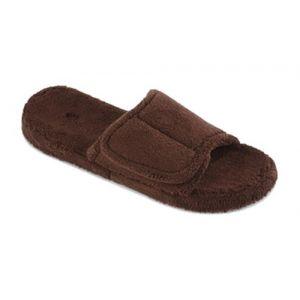 Acorn Spa Slide Chocolate