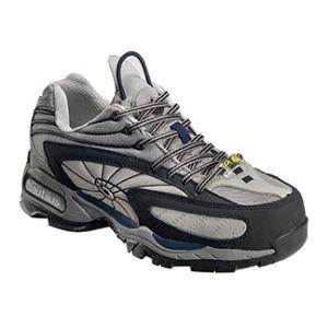 Nautilus Low Steel Toe Work Shoes - Grey 1320