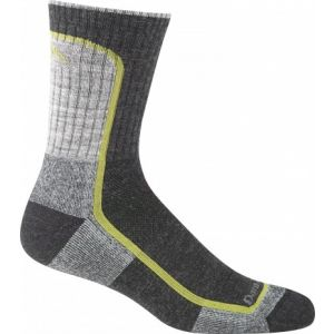 Darn Tough Light Hiker Light Cushion Crew Socks - Single Pair