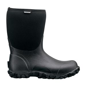 Bogs Classic Mid Mens Rubber Boots