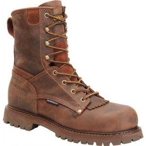 """8"""" Waterproof Composite Toe Work Boot"""
