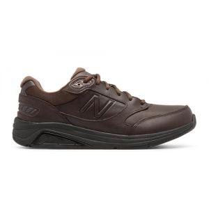 New Balance 928v3 Mens Walking Shoe - Brown (fits like original 1st version of 928)