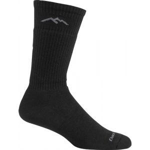 Darn Tough Standard Issue Mid-Calf Light Crew Socks - Single Pair