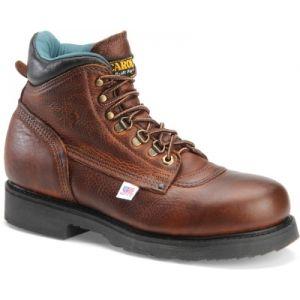 "Carolina Men's 6"" Domestic Work Boot - 309 - Soft Toe"