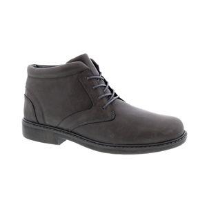 Drew Shoe Bronx Boots - Grey