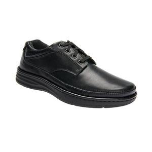 Drew Shoe Toledo Lace-Up Oxfords - Black