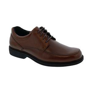 Drew Shoe Park Lace-Up Oxfords - Brown
