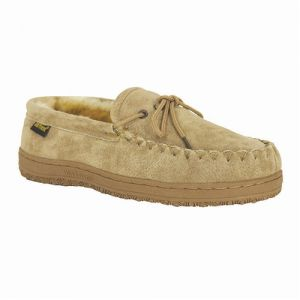 Old Friend Loafer Moccasin