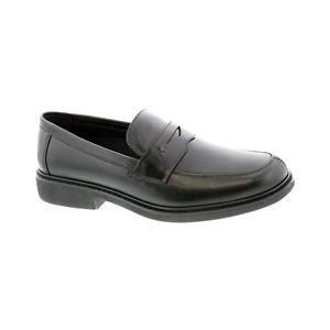 Drew Shoe Essex Penny Loafers - Black