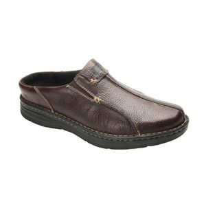 Drew Shoe Jackson Slip On Clogs - Brown