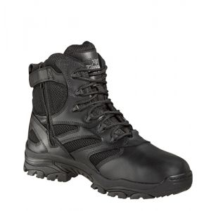 "Thorogood 6"" Waterproof Side Zip - Non Safety Toe"