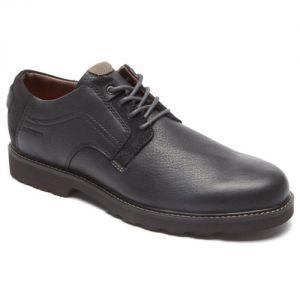 Dunham RevDusk Oxford Shoes - Black