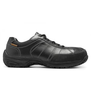 Dunham Lexington Steel Toe - Black