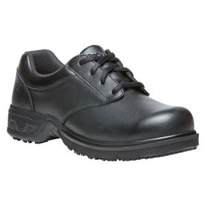 Propet Sergio - Men's Slip Resistant Oxford Dress Shoe