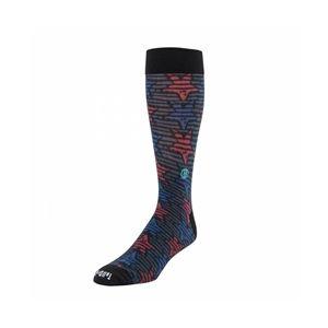 TallOrder The Stuie Over-the-Calf Cushion Socks - Single Pair