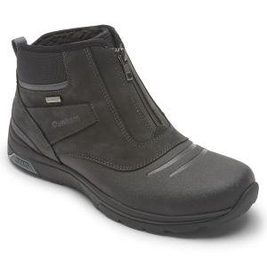 Dunham Trukka Waterproof Zip Boot