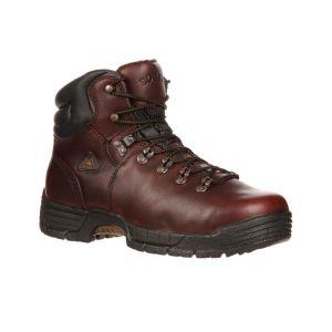 Rocky MobiLite Steel Toe Waterproof Work Boot