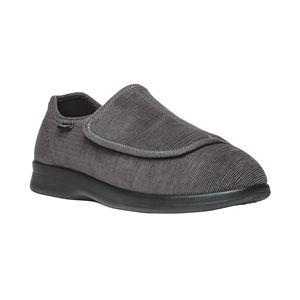 Propet Preferred Cush'N Foot - Slate Corduroy