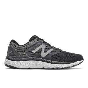 New Balance 940v4 Men's Running Shoe – Black/Magnet