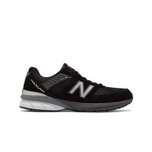 New Balance 990v5 Men's Running Shoe - Black