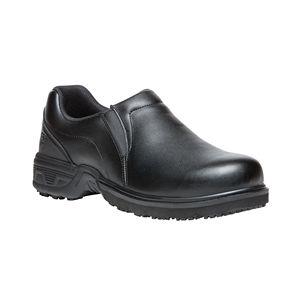 Propet Zane - Men's Slip Resistant Slip On Dress Shoe