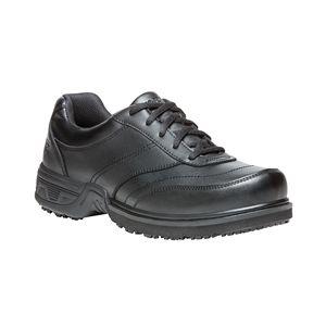 Propet Sheldon - Men's Slip Resistant Oxford Dress Shoe