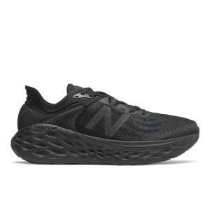 New Balance Fresh Foam More v2 - Black / Black