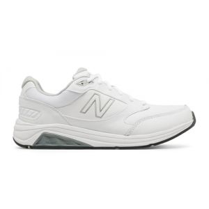 New Balance 928v3 Mens Walking Shoe - White
