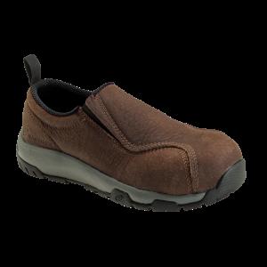Nautilus 1657 Slip-On Carbon Toe ESD Work Shoe