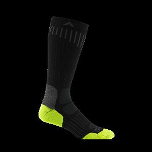 Wigwam Powerhouse Crew Socks - Black - 2-Pack