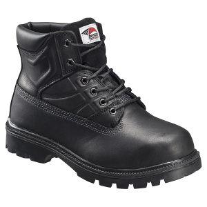 """Avenger 7300 Men's 6"""" Steel Toe Work Boot"""