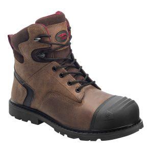 """Avenger 7542 Men's 6"""" Composite Toe Work Boot"""